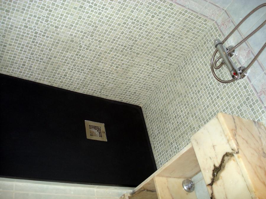 Plato de ducha adecuado a persona con movilidad reducida 1 dia