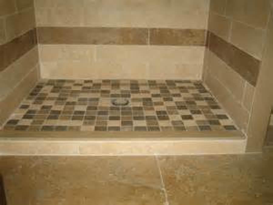 Foto plato de ducha de obra de bienaventura2dos 1040840 habitissimo - Platos de ducha de obra fotos ...