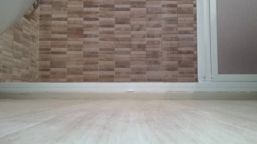 Foto plato de ducha extra plano de grupoigsan 997973 for Plato ducha plano