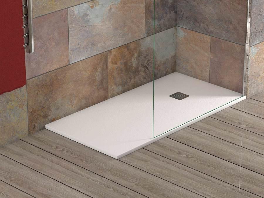 Platos de ducha moderno