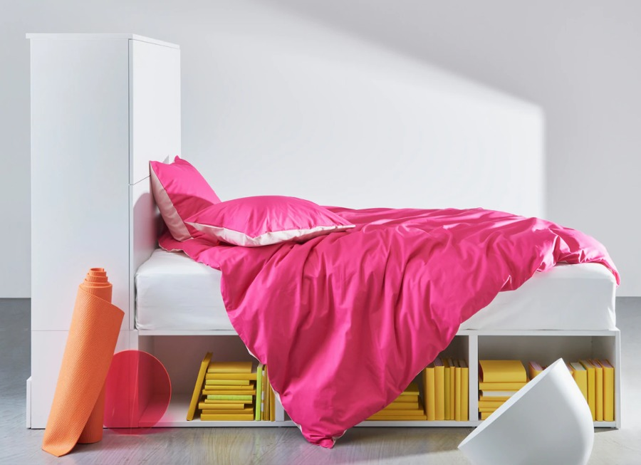 PLATSA estructura cama IKEA 2019