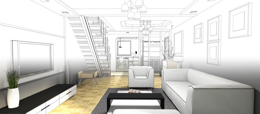 Dise amos tus muebles a medida ideas decoradores for Proyectar tu casa