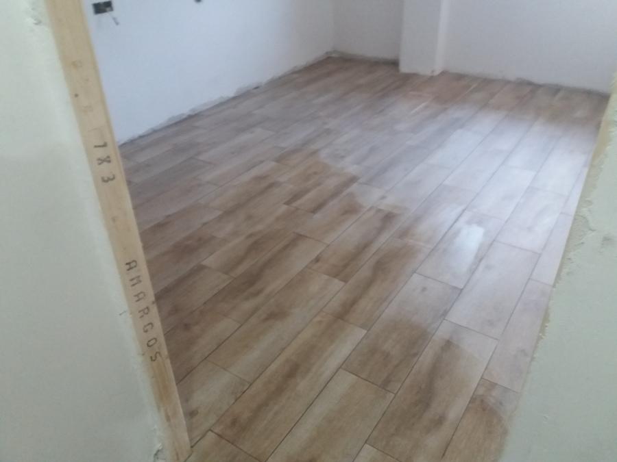poner piso en habitation