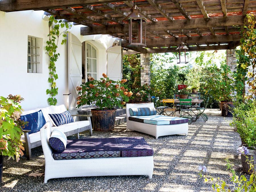 10 Trucos para Renovar Tu Chalet o Casa de Campo | Ideas Reformas ...