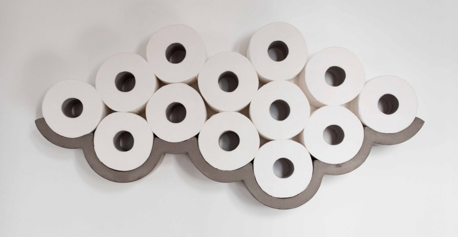 Formas Ingeniosas de Almacenar el Papel Higiénico | Ideas Limpieza