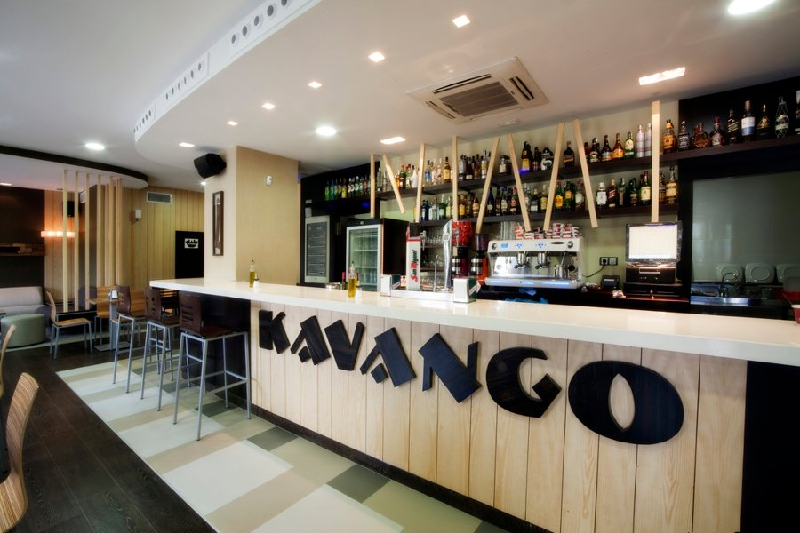 Poyecto integral finalizado Kavango - L'estilo interiorismo