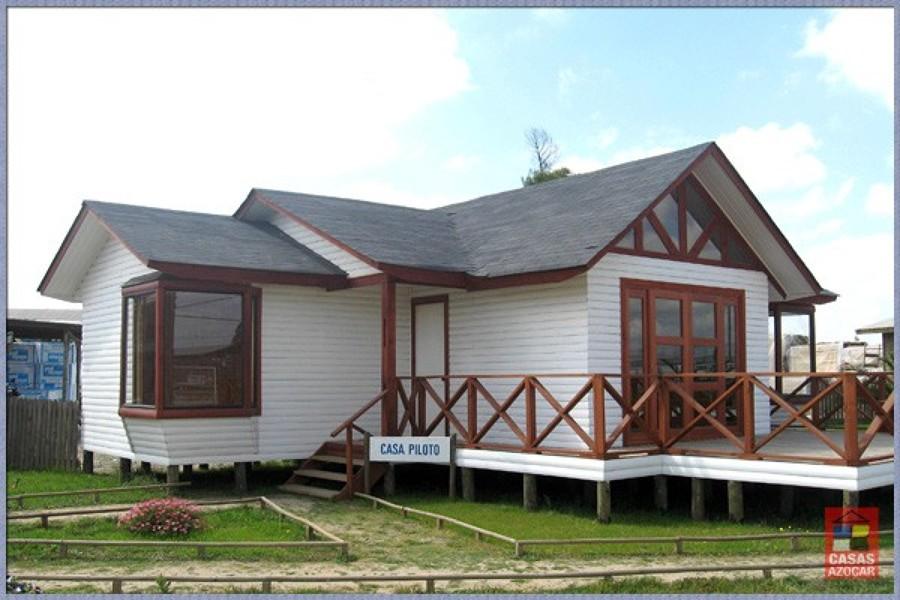 Foto prefabricada tradicional de reformas sercar 1476955 for Fotos de casas prefabricadas
