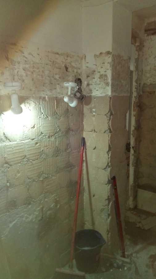 preparacion de paredes