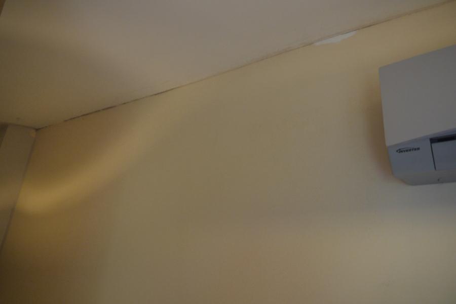 Extraccion de pladur existente y recrecer para insuflar - Problemas de condensacion ...