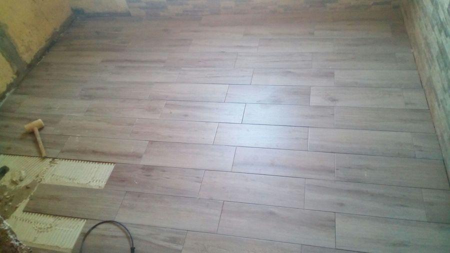 Pavimento imitacion madera simple suelos de exterior - Pavimento ceramico exterior ...
