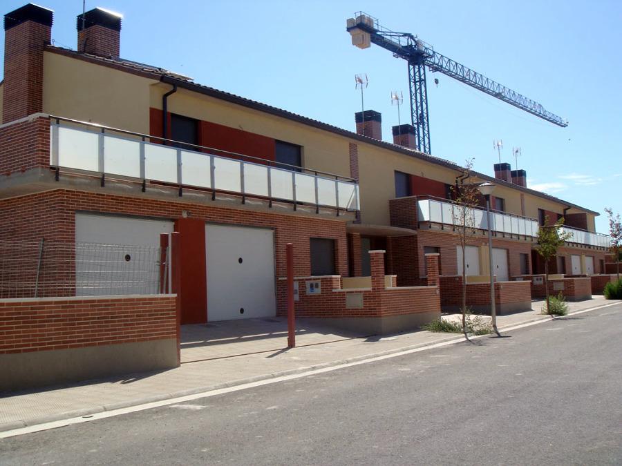 10 viviendas unifamiliares ideas construcci n casas - Construccion viviendas unifamiliares ...