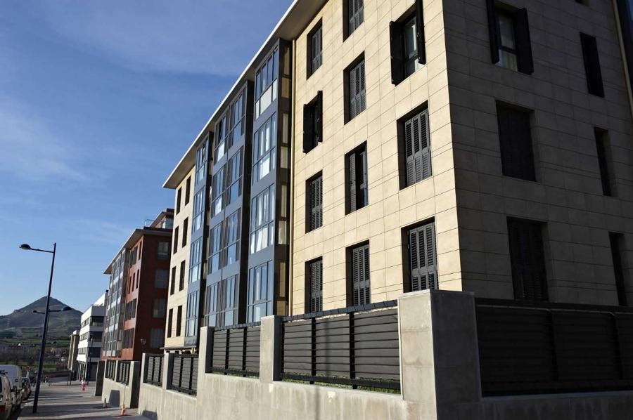 Promoción de viviendas - Portugalete
