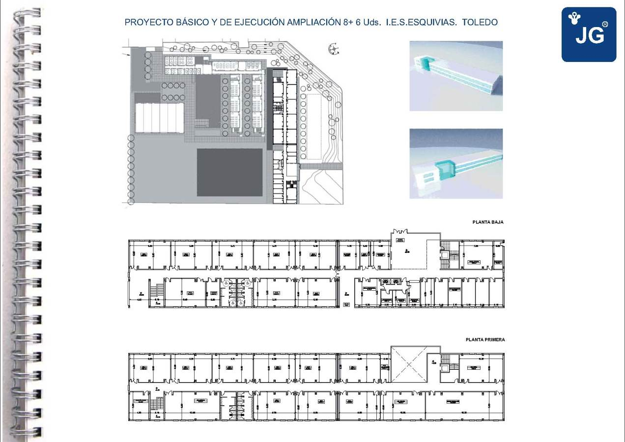 Otros proyectos ideas arquitectos - Colegio arquitectos toledo ...