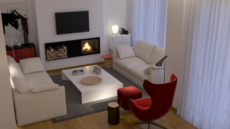 Propuesta vivienda 3