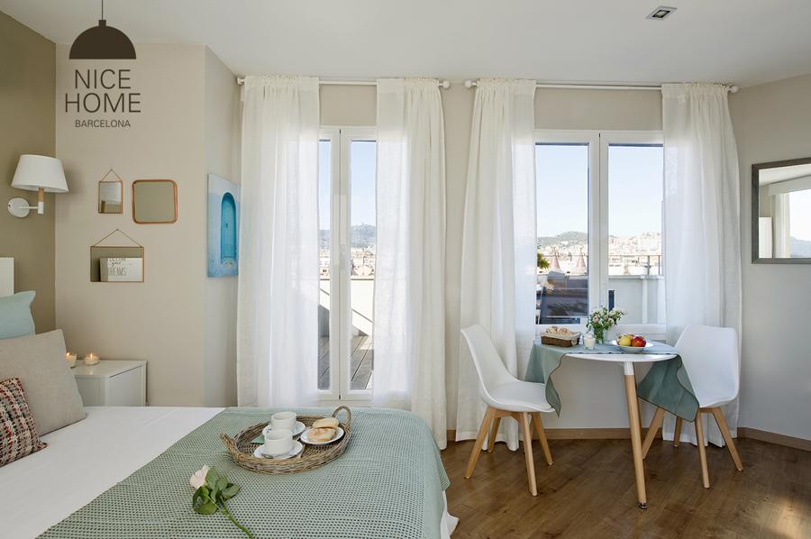 Foto proyecto arag n de nice home barcelona 1584815 - Nice home barcelona ...