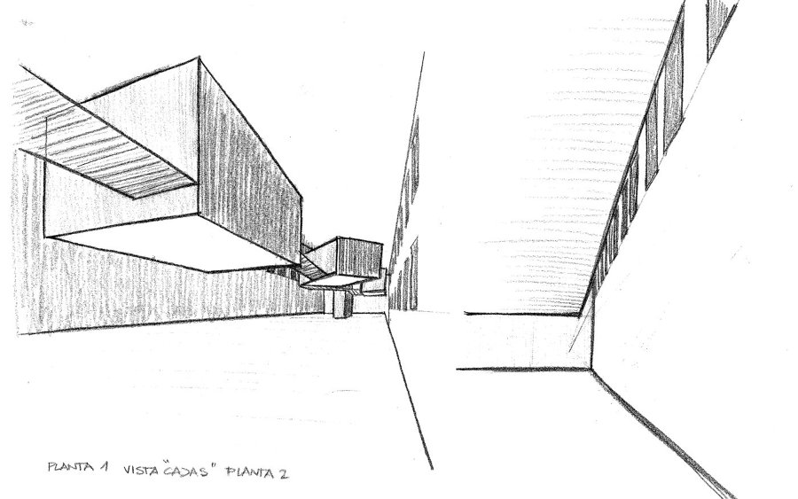 Proyecto arquitectura Mall in Foshan, China