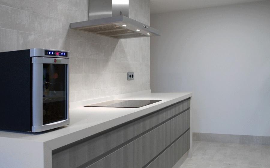 Proyecto Cocina San Pere