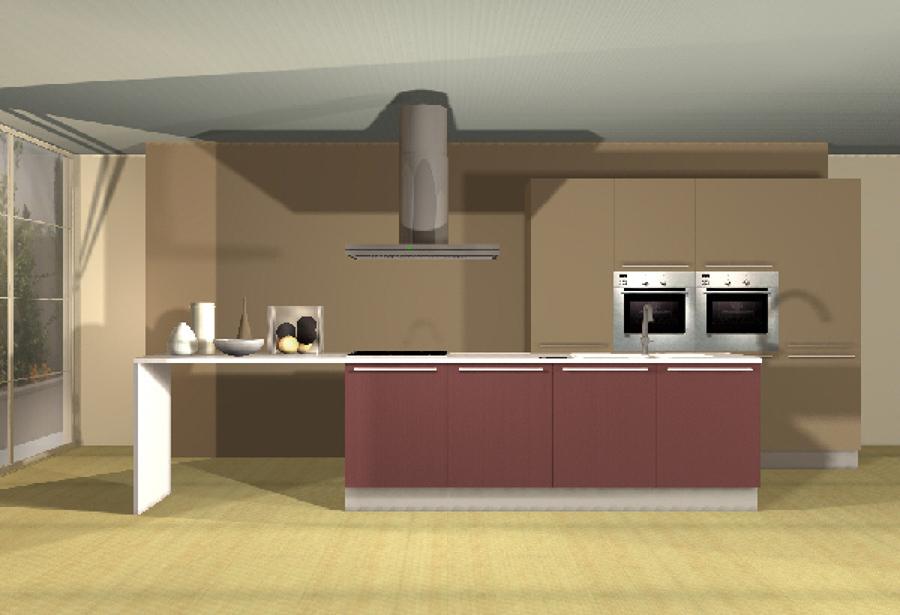 12166 ideas reformas cocinas for Proyecto cocina