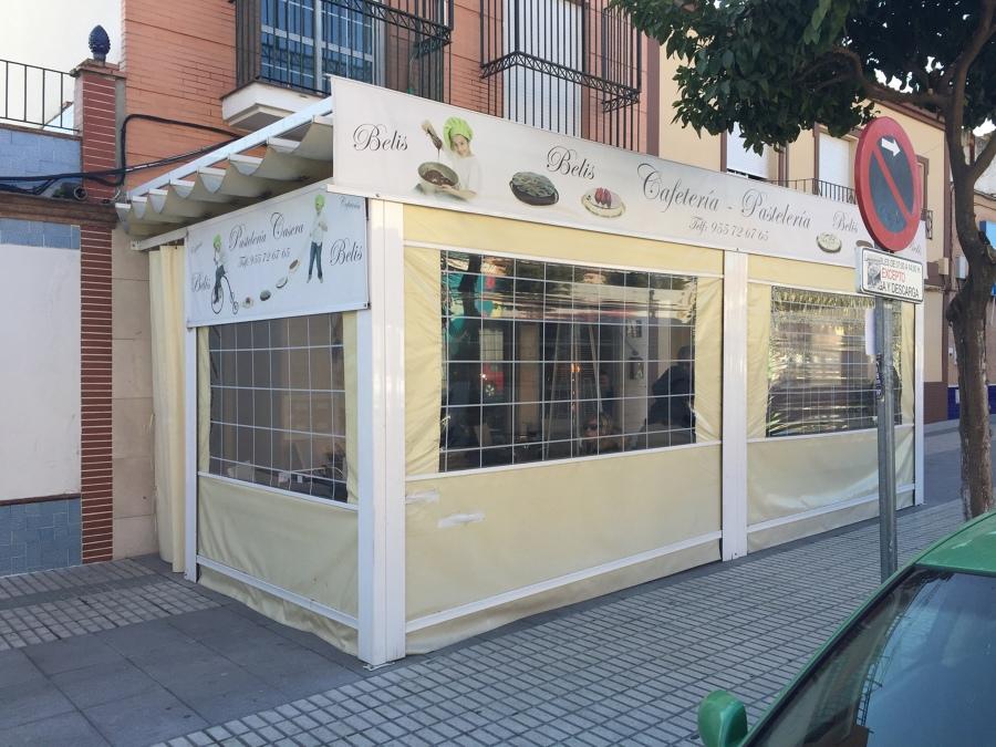 Adecuaciones y apertura de establecimientos proyectos - Proyecto bar cafeteria ...