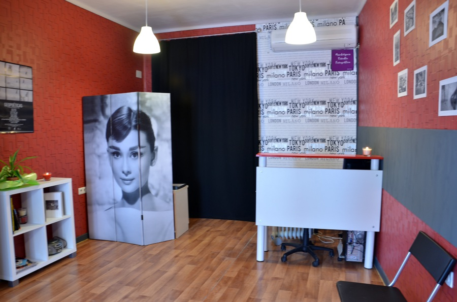 Proyecto de decoraci n estudio fotogr fico ideas decoradores - Ideas decoracion estudio ...