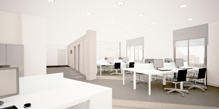 Oficinas jos abascal ideas reformas oficinas for Vaciado de oficinas en madrid