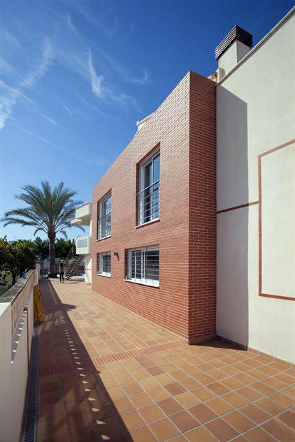 Foto proyecto de reforma integral de chalet de arquitecto - Proyectos de chalets ...