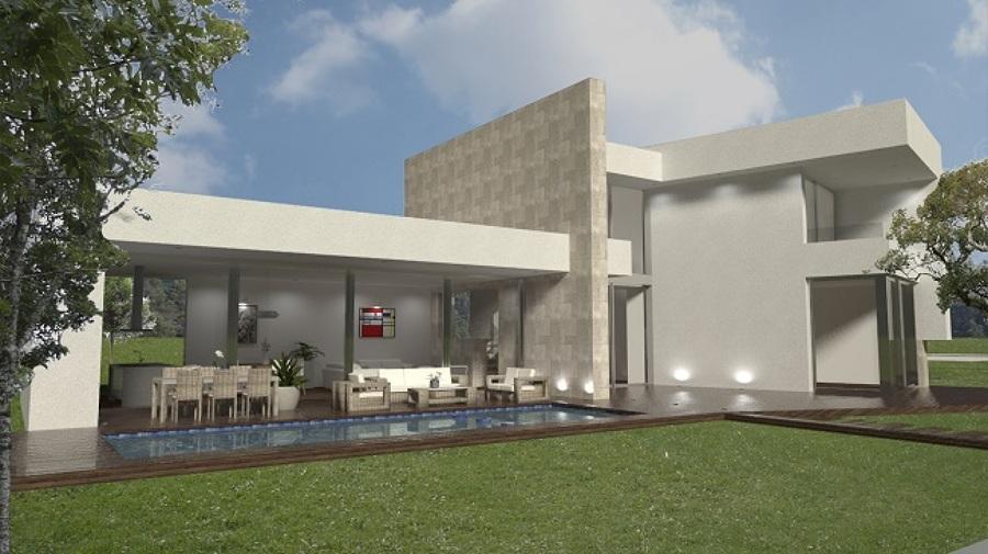 proyecto de vivienda alicante
