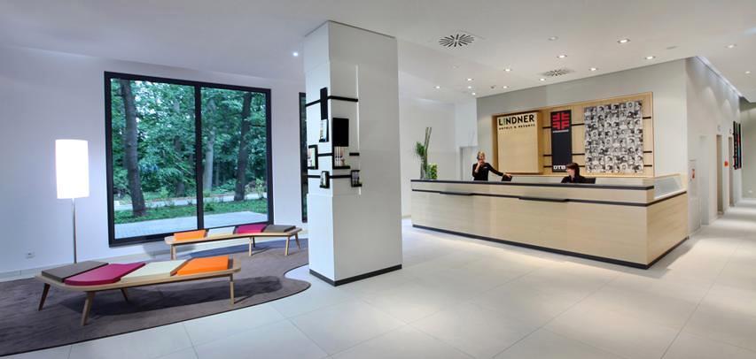 Foto proyecto hoteles de espacio aretha 242801 habitissimo for Hoteles diseno milan
