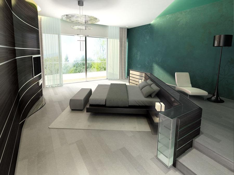 Foto proyecto interiorismo completo residencial de lujo - Interiorismo de lujo ...