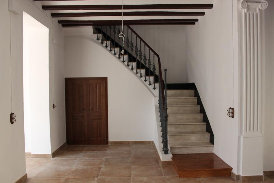 Proyecto Interiorismo. La Pobla 4