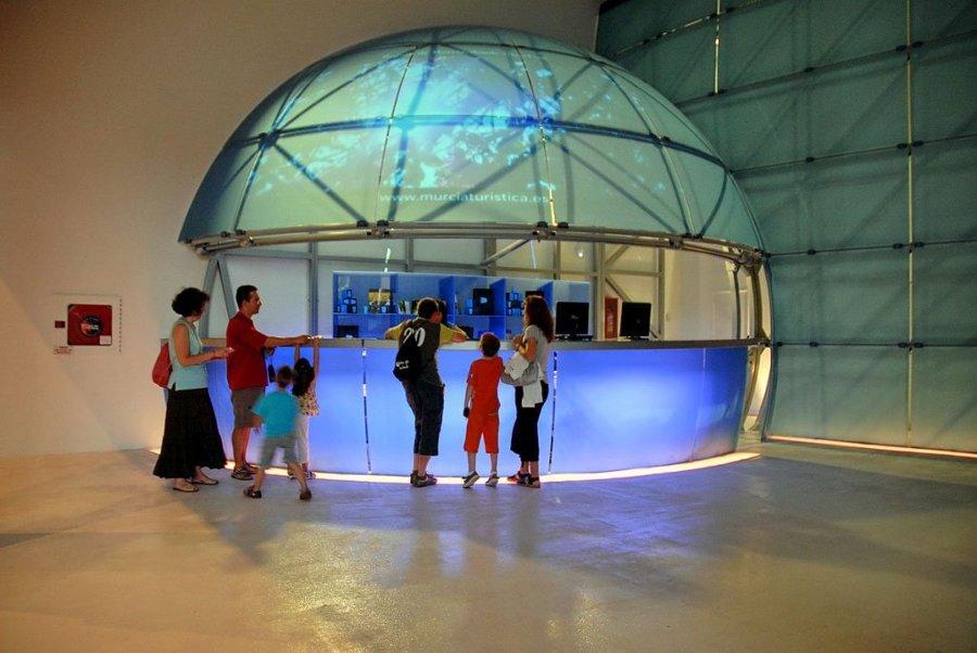 Proyecto Interiorismo Vidrio Modular