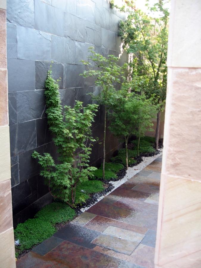 Proyecto construcci n jardin ideas ingenieros for Proyecto jardineria