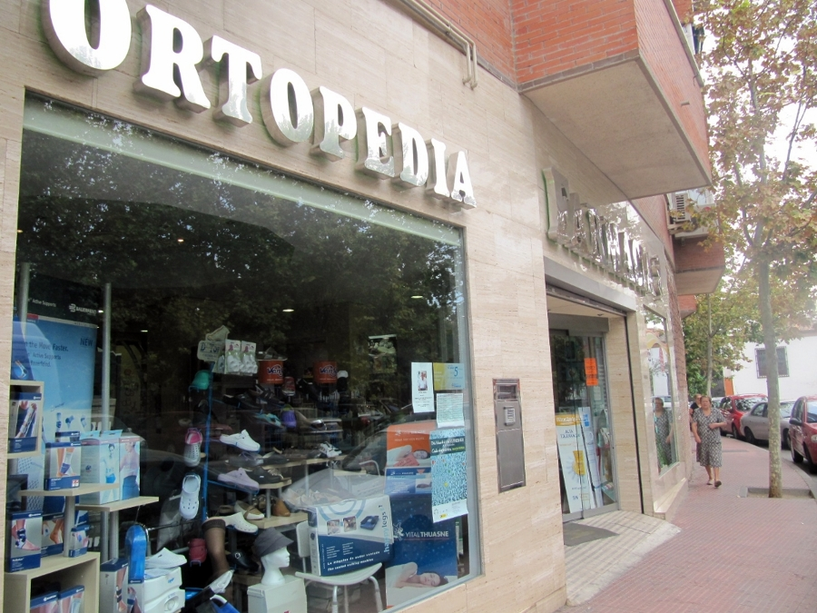 Foto proyecto licencia apertura farmacia de tema - Licencia apertura local madrid ...