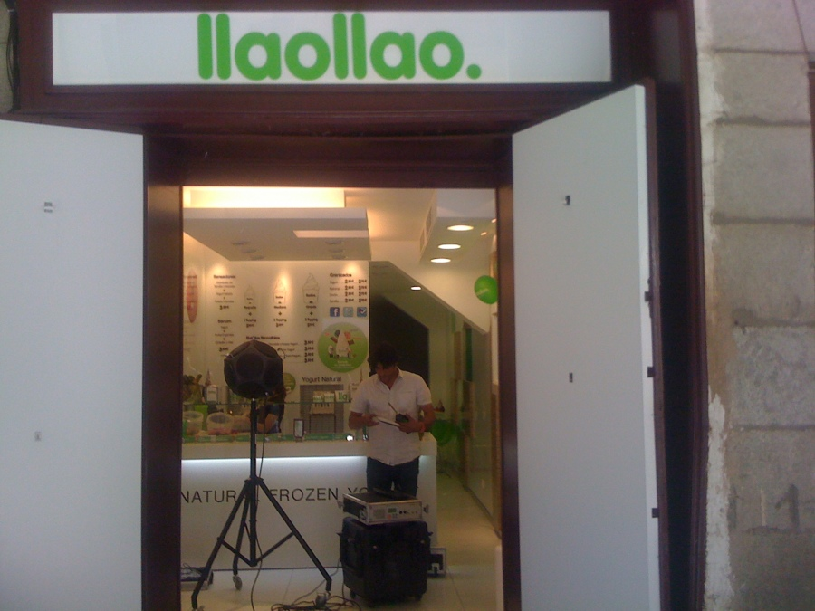 Proyecto Llao Llao
