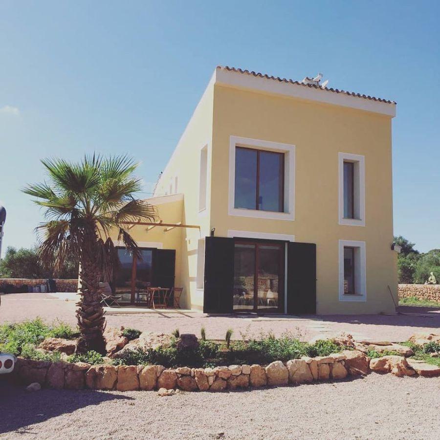Proyecto Llucmayor, Mallorca