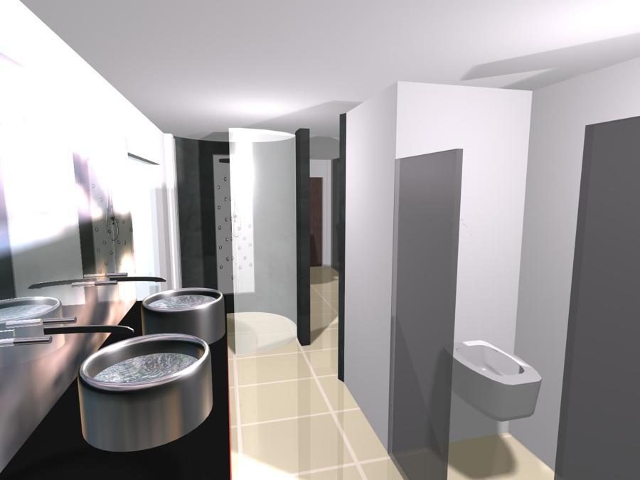 Proyecto dise o loft desde cero dise o de interiores - Loft de diseno ...