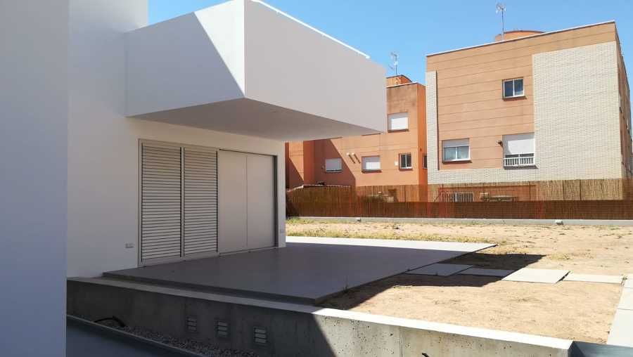 Proyecto Nules, Castellón