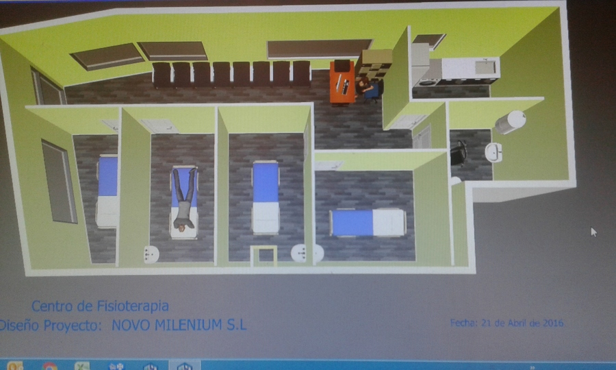 Proyecto Reforma