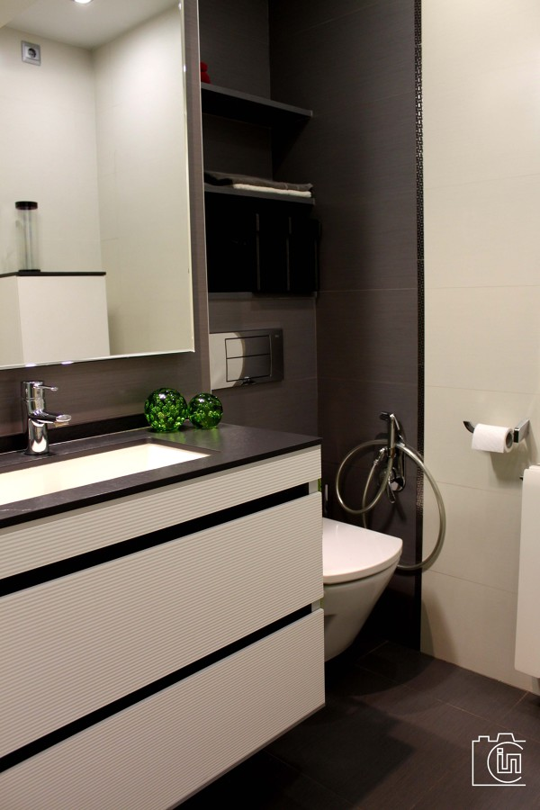 Proyecto Reforma cuarto de baño en Valencia