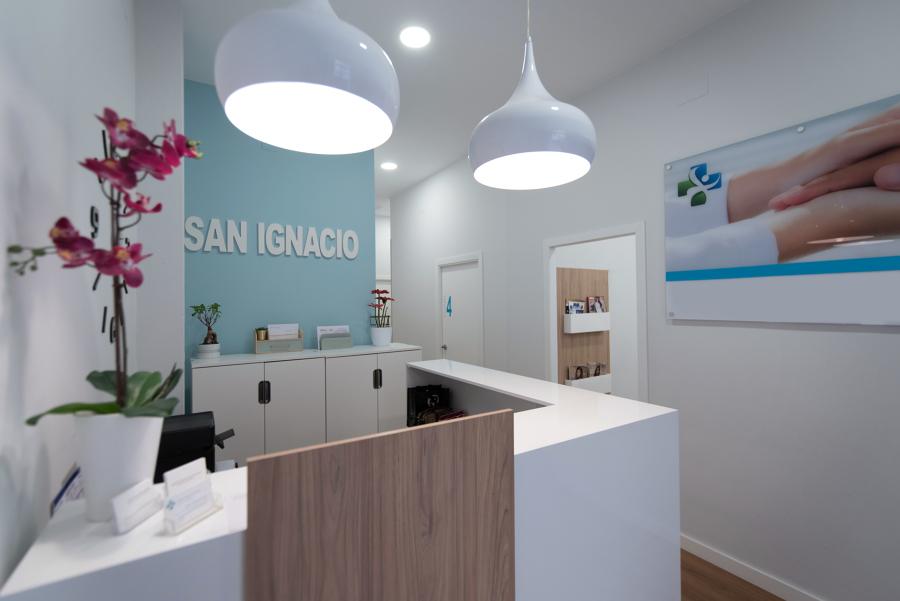 Proyecto San Ignacio