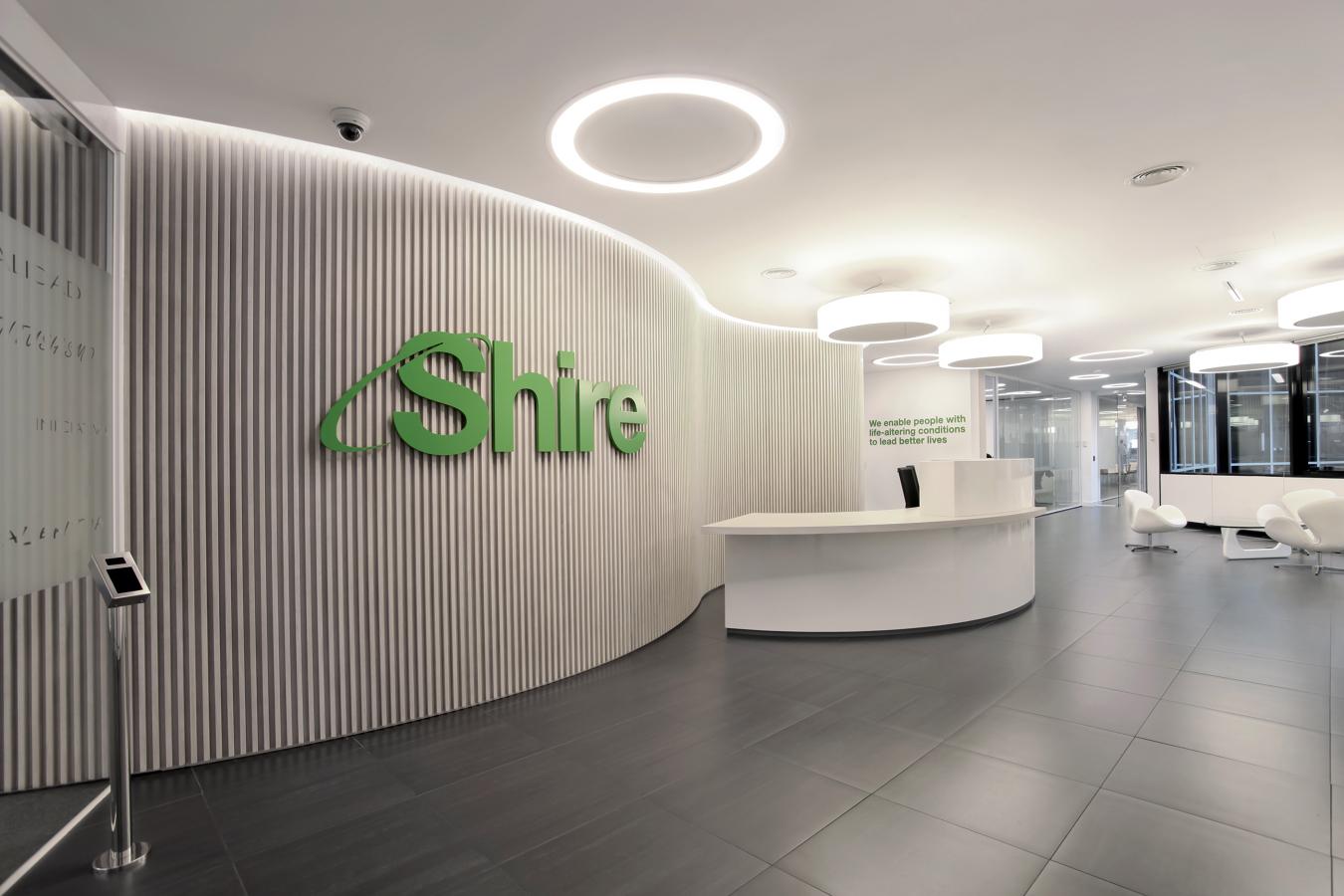 Proyecto Shire España