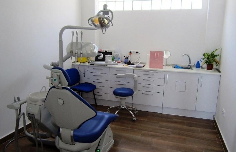 Foto Proyecto Técnico Clínica Dental De Ingeniería Toledo