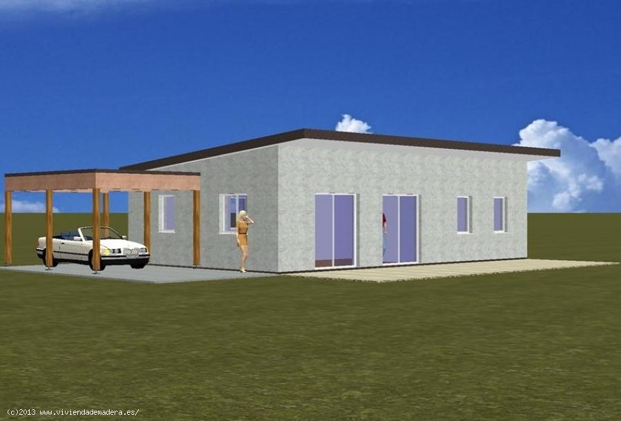 Precio estructura hormigon vivienda unifamiliar top estructura vivienda unifamiliar aislada en - Precio proyecto vivienda ...