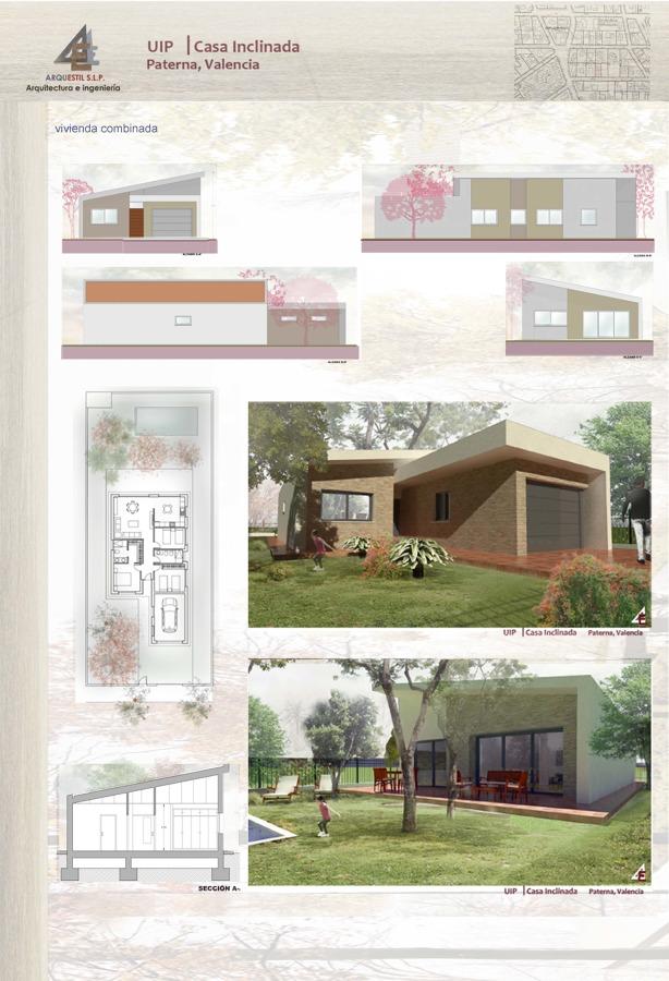 Proyecto Vivienda la Cañada