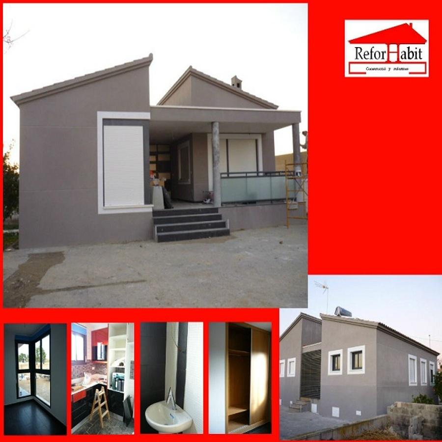 Proyecto y construccion de vivienda unifamiliar aislada - Proyectos de construccion de casas ...