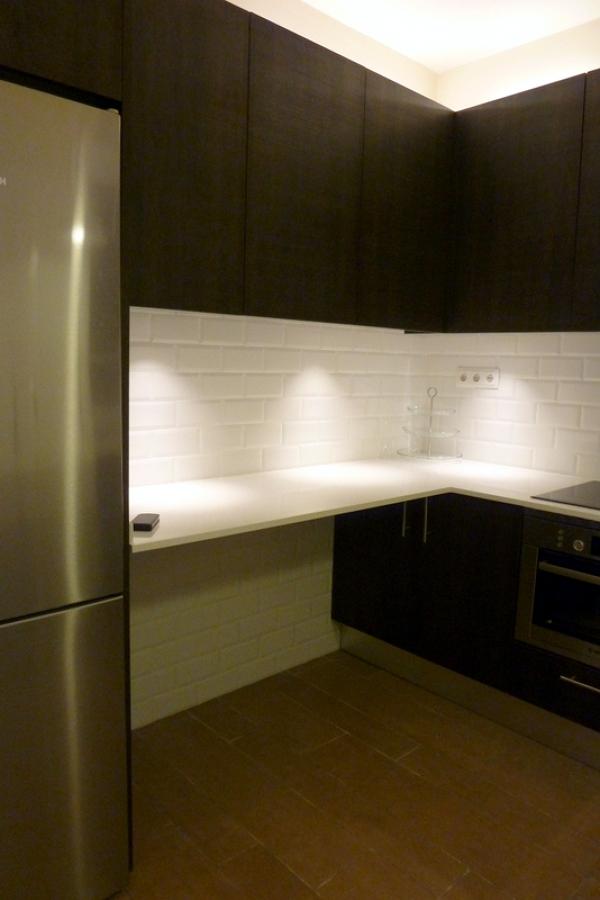 2013 proyecto y ejecuci n de cocina de 8 m2 ideas for Proyectos de cocina