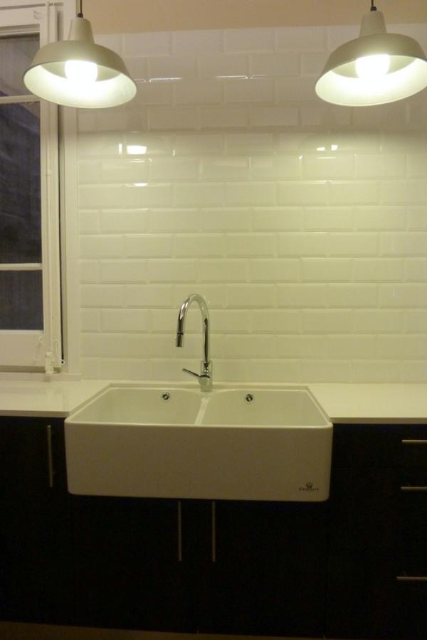 2013 proyecto y ejecuci n de cocina de 8 m2 ideas for Proyectos de cocina easy