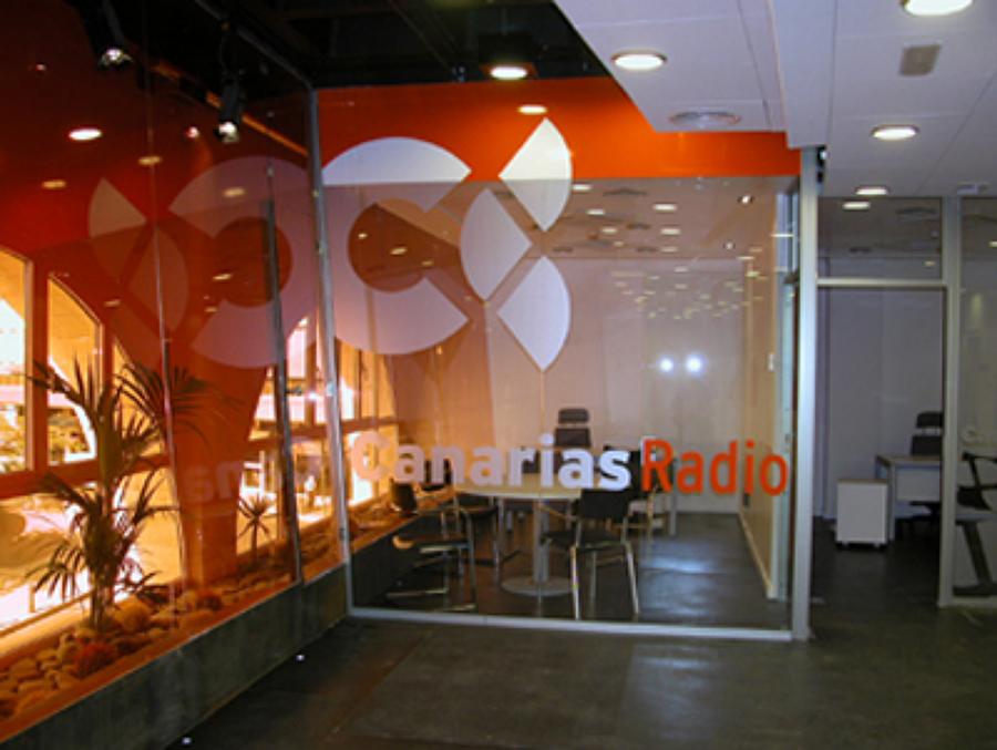 Proyecto y obra arquitectura ingenieria en radio publica for Arquitectura y diseno las palmas