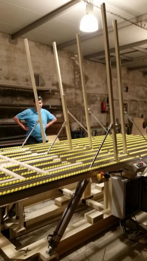 Foto prueba maquina en taller de delineante proyectista colegiado 984805 habitissimo - Delineante valencia ...