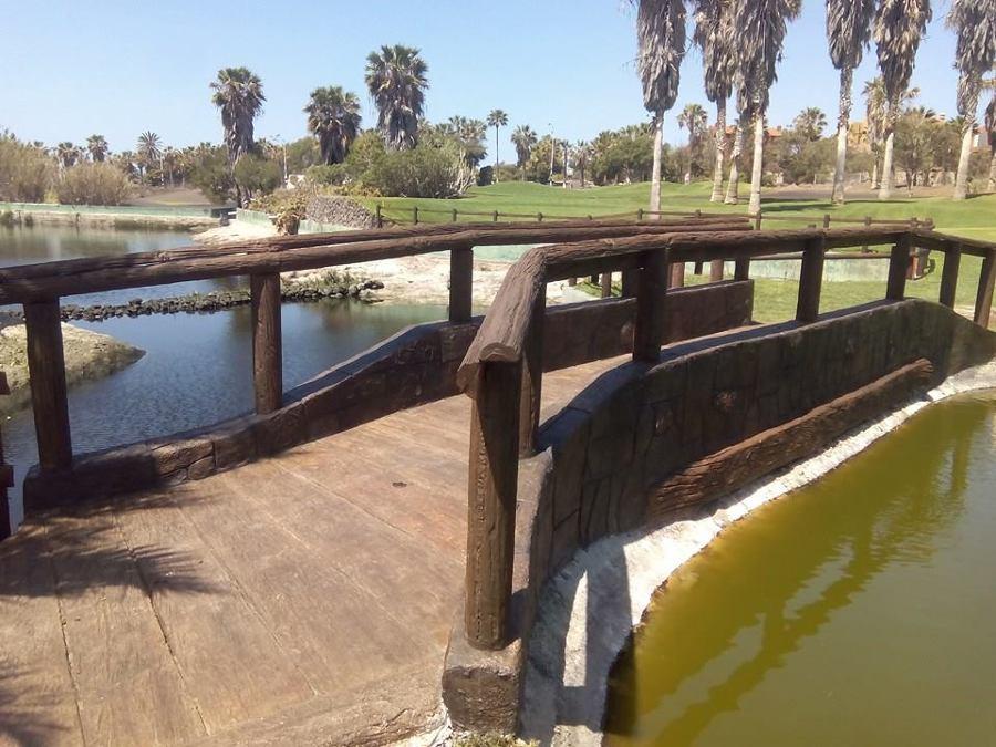 Puente terminado desde otra prespectiva